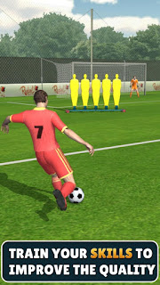 Soccer Star 2016 World Legend v2.0.3 Apk [Mod Money]