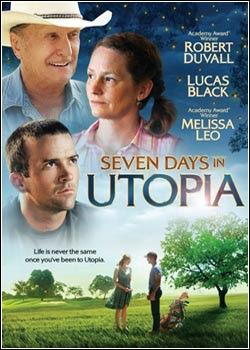 Download - Utopia - O Caminho Para a Vitória - DVDRip Dual Áudio