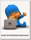Blog de recursos TIC