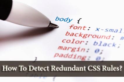 Unused CSS