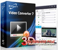 Xilisoft Video Converter Ultimate 7.6.0.20121217 Full Serial Number / Key