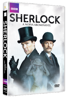 DVD nacional já à venda