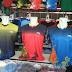 Kaos Badminton Lining Wayang  Lokal