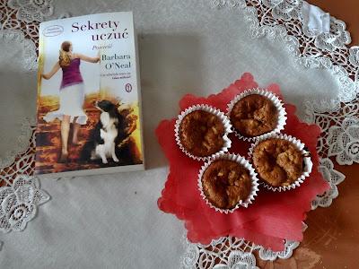 Muffiny marchewkowo-ananasowe