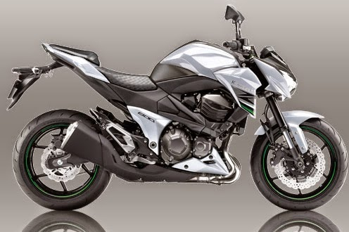 Kawasaki Z800 Review and Price