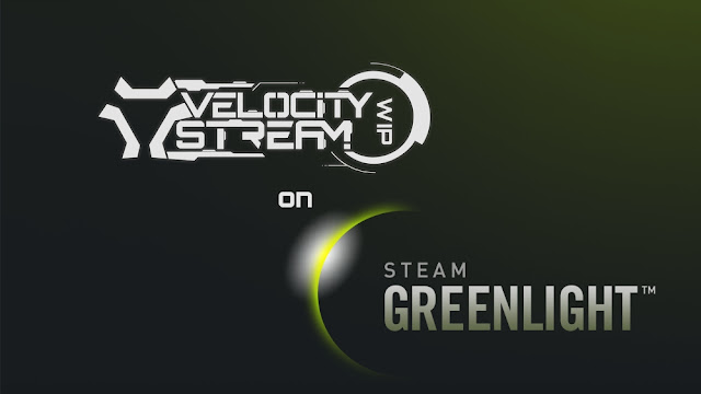 Velocity Stream PC Game Free Download Poster
