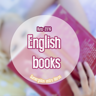 Reto 2016: Enlglish Books