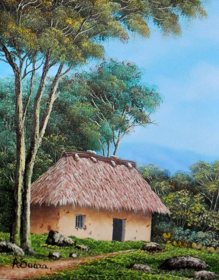 paisajes-de-pueblos-pintados-al-oleo