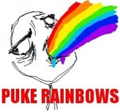 Hoy es el cumpleaños de una persona muy especial... Puke-rainbows1