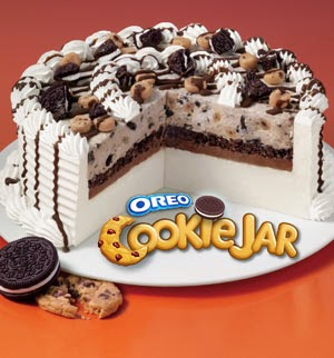 Oreo's Cookie Jar