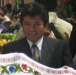 Erick Huertas Uceda