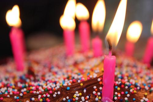 happy birthday tumblr photography