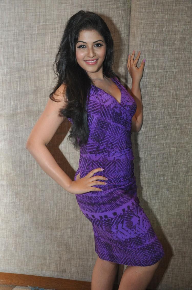 anjali hot photos at balupu movie success meet ~ celebs next