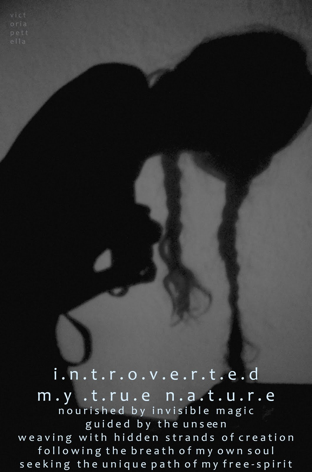 introversion~invisible magic
