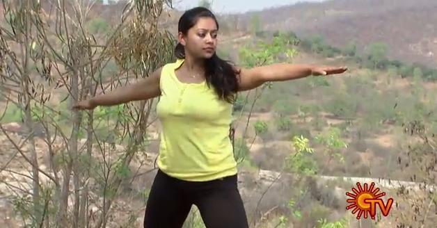 Sun TV Yoga 17-07-13