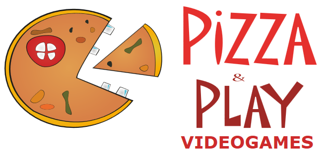 Pizza & Play Videogames