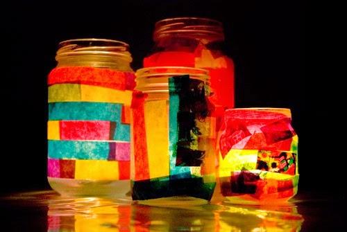 http://picklebums.com/2011/05/24/easy-art-for-kids-make-a-lantern/