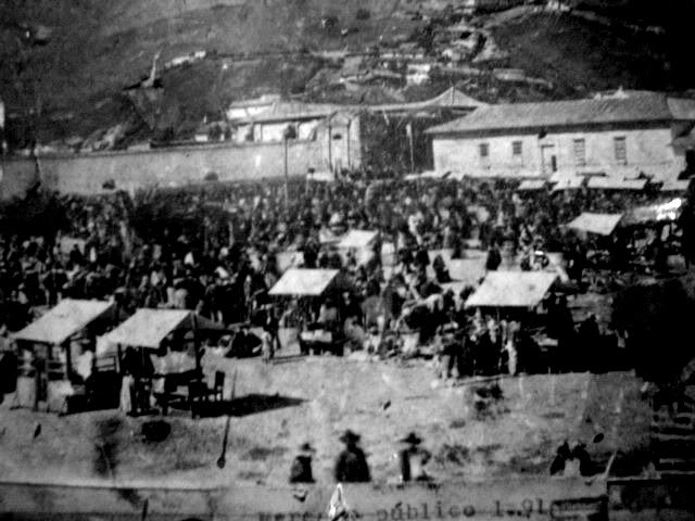 thesis de mercado With an emphasis on barrio tepito, colonia morelos and mercado de sonora this thesis will argue that santa muerte's malleability mercado de sonora stall.