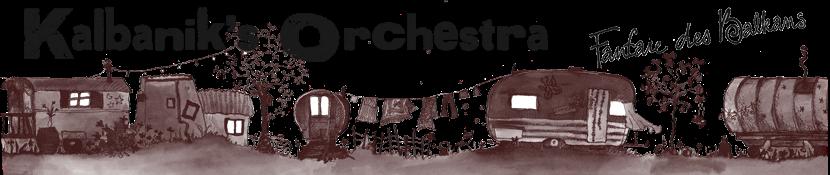 Kalbanik's Orchestra