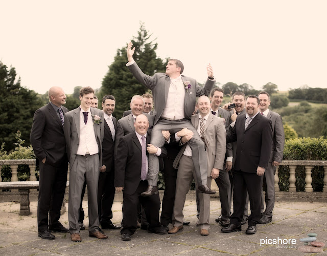 elfordleigh hotel golf and country club plymouth devon wedding Picshore Photography