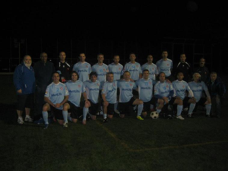 OS BELENENSES 3 - 0 ATOUGUIA