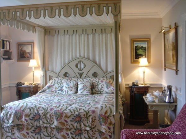Lismore Suite at Devonshire Arms Country House Hotel & Spa in Skipton, England