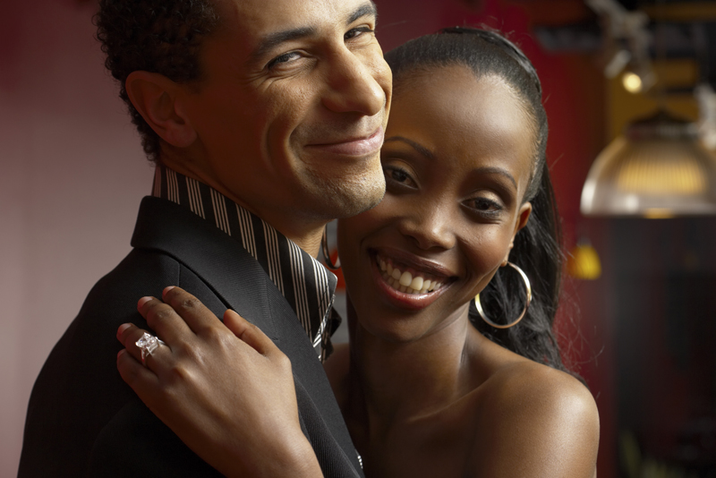 black dating interracial