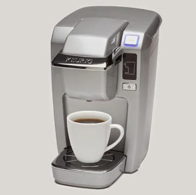 lavazza keurig machine