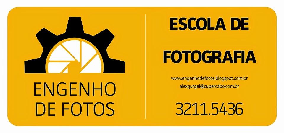 Engenho de Fotos