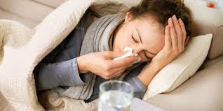 demam sakit kepala