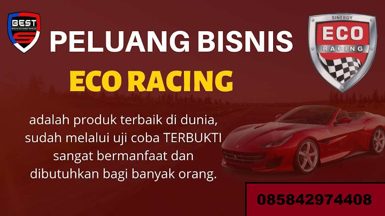 085842974408 | Jual Eco Racing Penghemat  BBM | Login Eco Racing | Sinergy Mocash|sinergy world