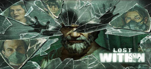 Download Lost Within v1.00 Apk