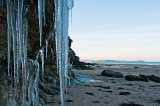 Cornwall big freeze