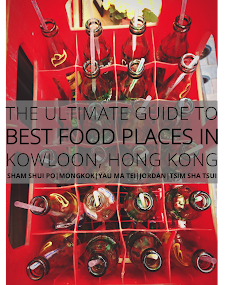 Ultimate Food Guide to Kowloon, Hong Kong
