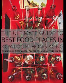 Ultimate Food Guide to Kowloon, Hong Kong