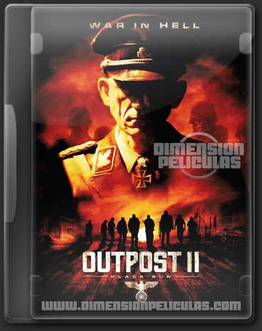 Outpost: Black Sun (BRRip HD Inglés Subtitulado) (2012)