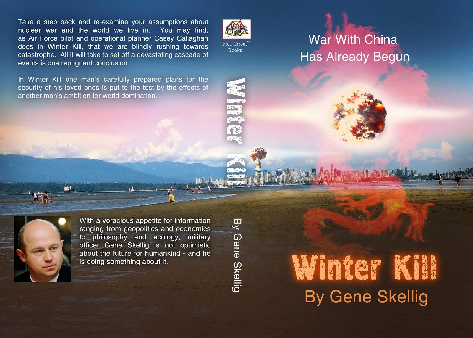 Winter Kill - War With China Has Already Begun