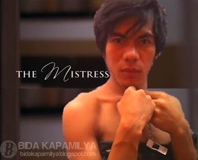 The Mistress Trailer spoof