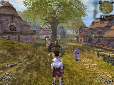 Fable The Lost Chapters PC Games Download