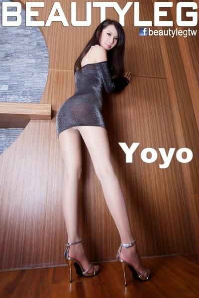 OchbautyLej No.963 Yoyo 06180
