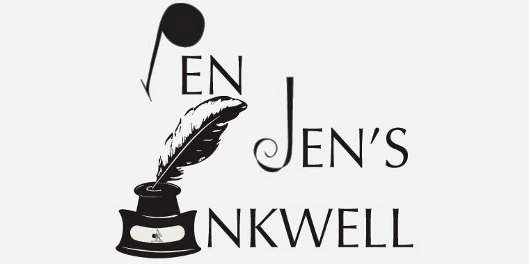 Pen Jen's Inkwell
