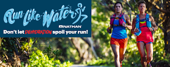 Nathan Sports- Some Amazing Hydration Gear
