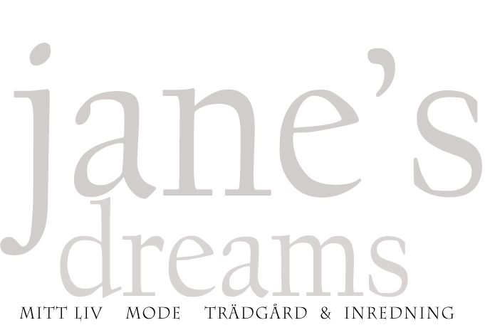 Jane´s dreams