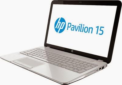 HP pavilion 15 n208TU