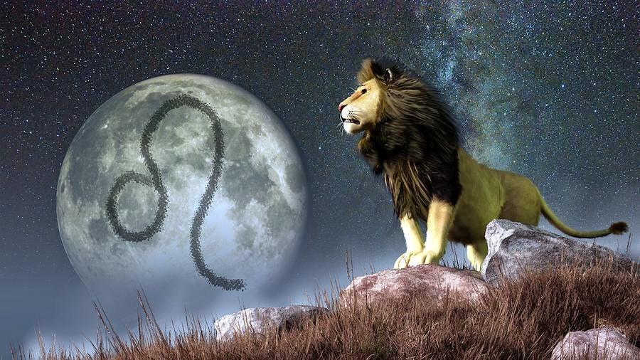 Horoscop septembrie 2014 - Leu