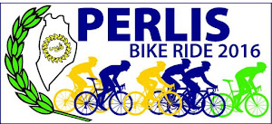 Perlis Bike Ride 2016 - 27 November 2016