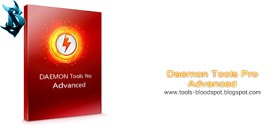 Daemon Tools Pro Advance 5.0.0316 Full Version Free Download