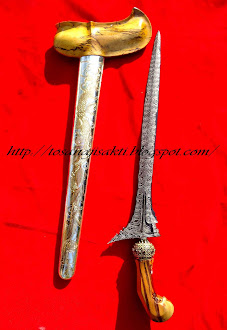 KERIS MANGKURAT