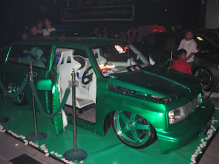 car modif sound system USA