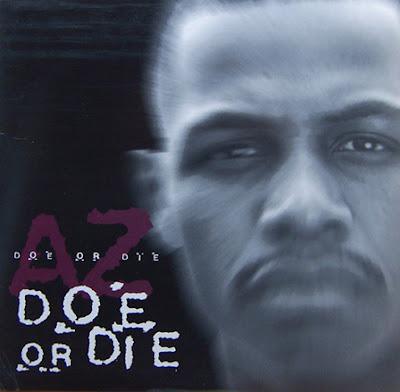 AZ – Doe Or Die (VLS) (1996) (320 kbps)